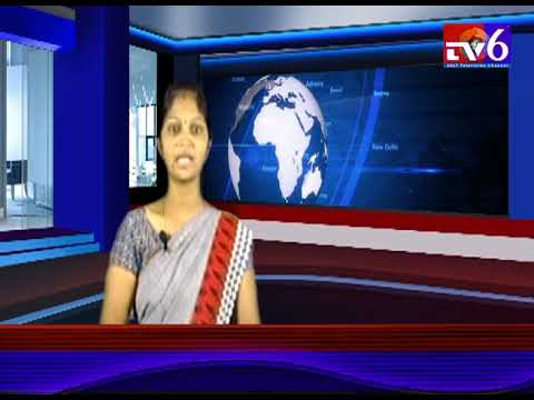 25 -10 - 2017 TV6 NEWS