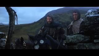 The Tragedy Of Macbeth - Bande Annonce (VF)