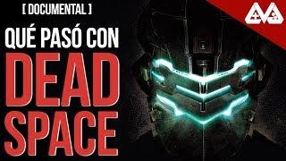 ¿Qué pasó con Dead Space? | La visceral franquicia que no volverá