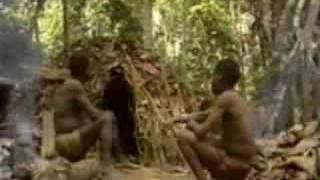 BAKA RAINFOREST PEOPLE YODELLERS