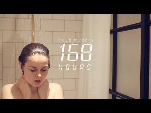 I Took Myself To Paris | 168 Hours | Lucy Moon