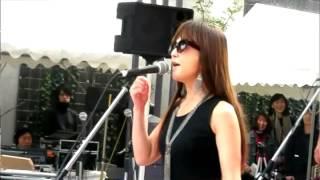 横浜のお祭りをみんなが知ってる曲で盛り上げる「スーパー☆ミルクバンド...