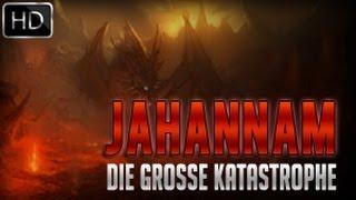 Jahannam - Die große Katastrophe ᴴᴰ ┇ Machtvoller Weckruf ┇ BotschaftDesIslam