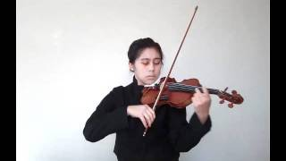 Songs of Captivity and Freedom (violin) ~ Doctor Who