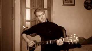 Akira Yamaoka - One more Soul to the Call (Видео Урок: Гитара)