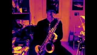 Jive at Five on Tenor Sax