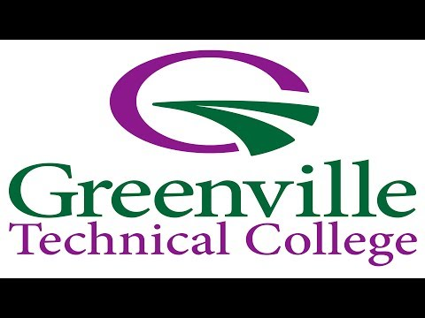 Greenville Technical College December 2018 Commencement