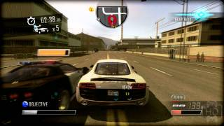 Driver: San Francisco First 1080P Gameplay Video XBOX 360 FULL HD