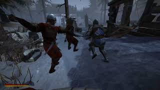 Chivalry: Medieval Warfare Team DeathMatch On Ps4 Episode 3