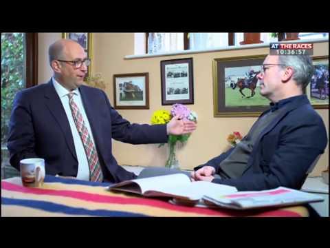 British Horseracing Authority: FOBT machines