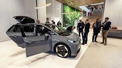Volkswagen ID.3 ensiesittely