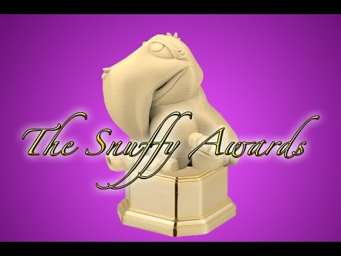 ToughPigs.com Presents: THE SNUFFY AWARDS!