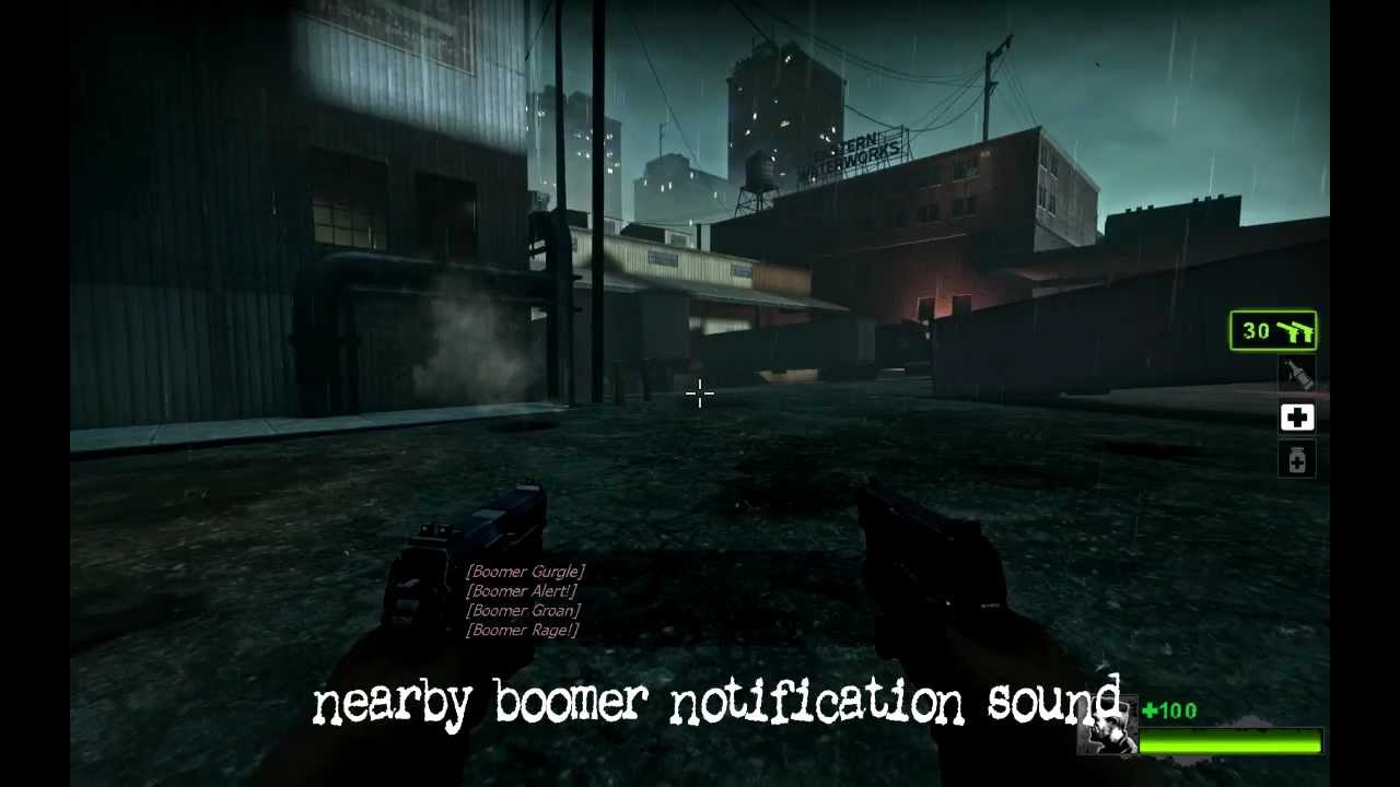 The Best Of The Left 4 Dead 2 Workshop | Rock Paper Shotgun