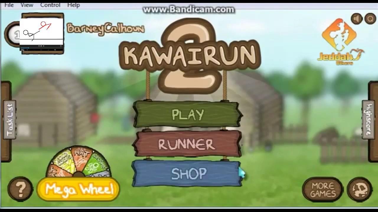 Скачать kawai run 2 на компьютер