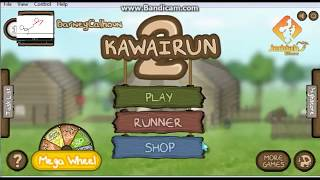 Repeat youtube video Kawairun 2 How to Get lvl 1000 + INFINATE MONEY No Blue Coins :)
