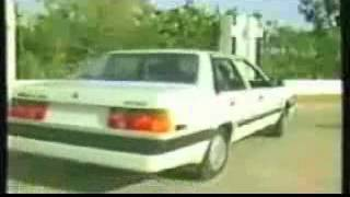 Classic Commercial - Hyundai