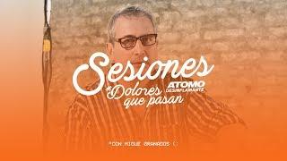 Luis Rubio (Eber Ludueña) - Sesiones con Migue Granados (: thumbnail