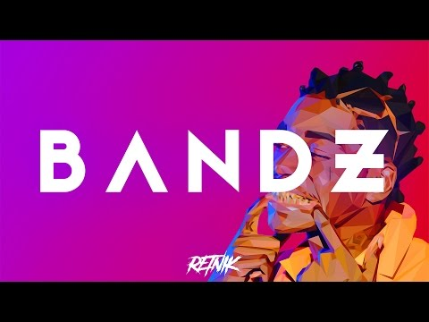 [FREE] 'BANDZ' Kodak Black x Playboi Carti Type Trap Beat 2017   Retnik Beats
