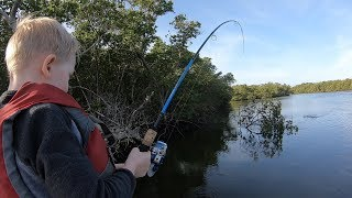 Florida Fishing & Adventure - Christmas Vacation in Cape Coral FL ...