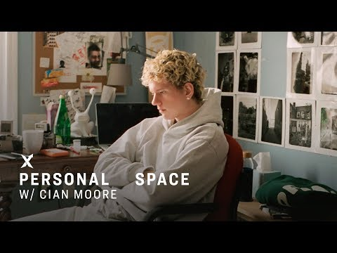 StockX: Personal Space | Cian Moore
