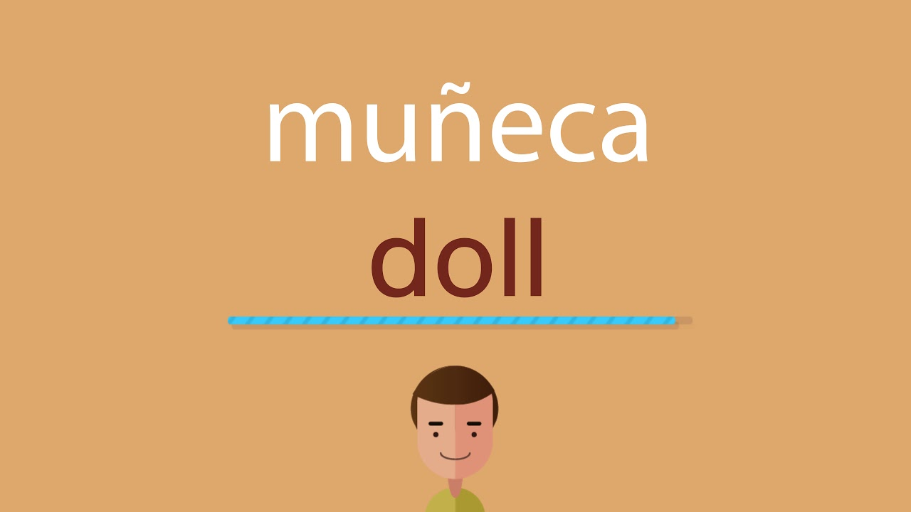 Patricia Valença Artesanato ~ Cómo se dice muñeca en inglés YouTube