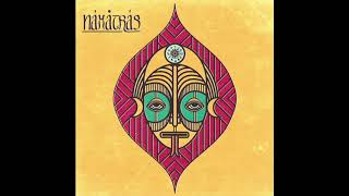 Naxatras - Naxatras [2015] [Full Album]