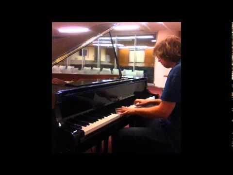 The Water Babies - Piano Interpretation of the film music theme.