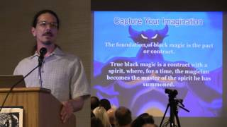 Freeman - Free Your Mind 3 Conference 2015