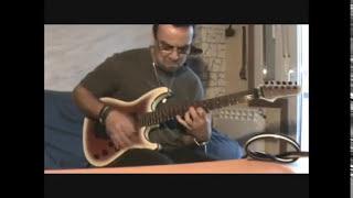 RHYTHM & BLUES Clases de Guitarra