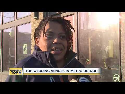 thursday's-top-7:-top-wedding-venues-in-metro-detroit