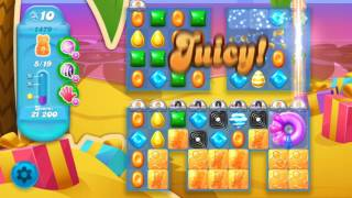 Candy Crush Soda Saga Level 1479 (5th version)