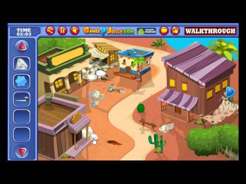 Gold Cave Escape 2 Walkthrough - Games2Jolly