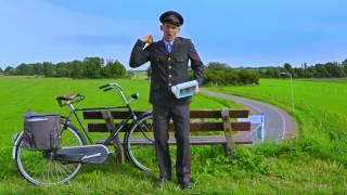 Postbode Siemen - Zoek de Siemen in jezelf (videoclip)