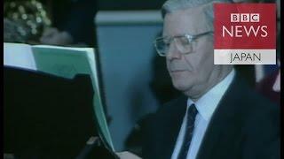 ドイツ戦後政治の巨人シュミット氏が死去