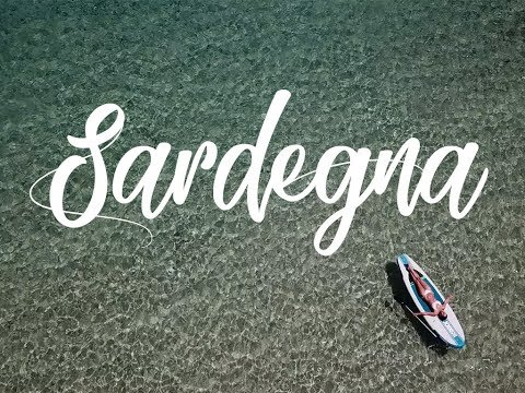 TRAVEL - a Week in Sardegna [GoPro / DJI Mavic Pro / Sony Alpha 6500]
