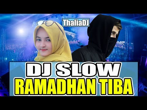 DJ RAMADAN TIBA FULL REMIX 2019