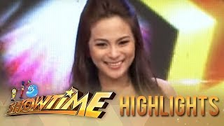 It's Showtime Kalokalike Take 2: Marian Rivera