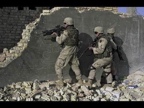main theme - iraq war