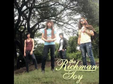 The richmantoy กฎแห่งกรรม
