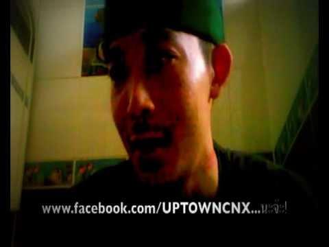 วิธีทำคลิปวีดีโอแร๊พสด UPTOWN MC BATTLE 2013