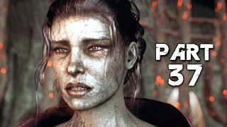 Batman Arkham Knight Walkthrough Gameplay Part 37 - Ivy's Help (PS4)