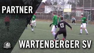 Lichtenrader BC 25 - Wartenberger SV (Bezirksliga, Staffel 3) - Spielszenen | SPREEKICK.TV