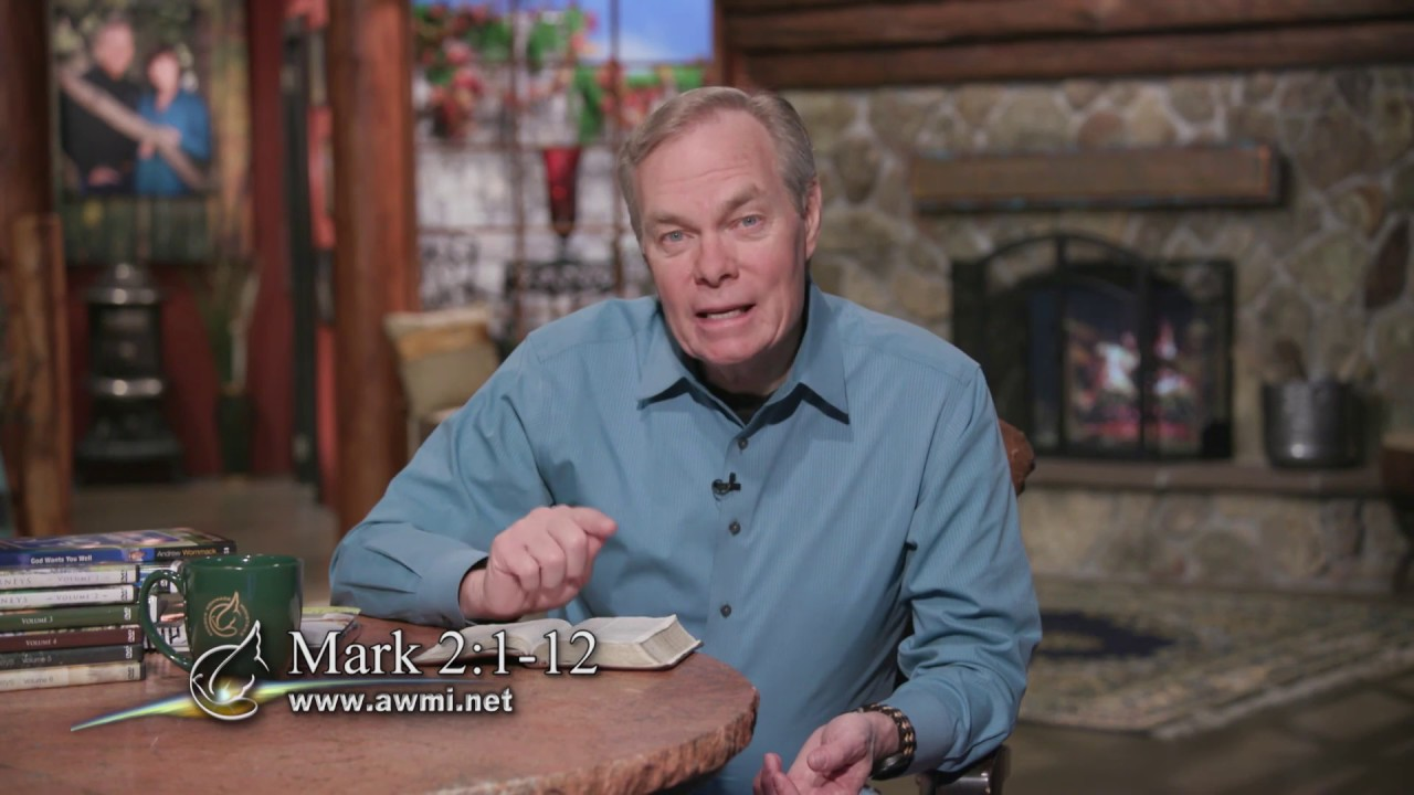 Download God Wants You Well - Week 1, Day 1 - The Gospel Truth