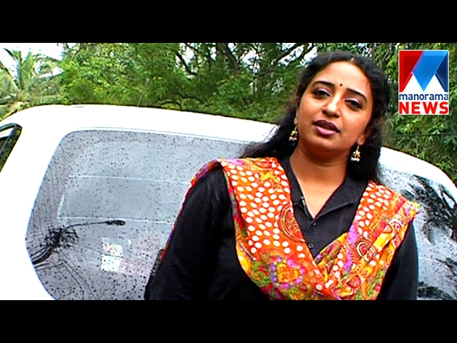 Sona Nair   Fast Track   Old Episode    Manorama News