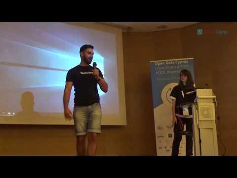#OpenDataCy CrowdHackathon: Team Lex Latis introduces a simpler Cyprus Gazette