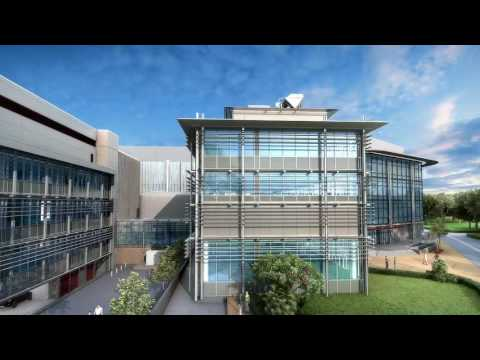 UOW Molecular Horizons: Centre for Molecular and Life Sciences – Full version