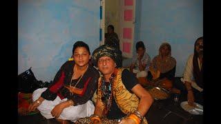 Hijras At Haji Malang Sandal Breast Feeding Hijra 1