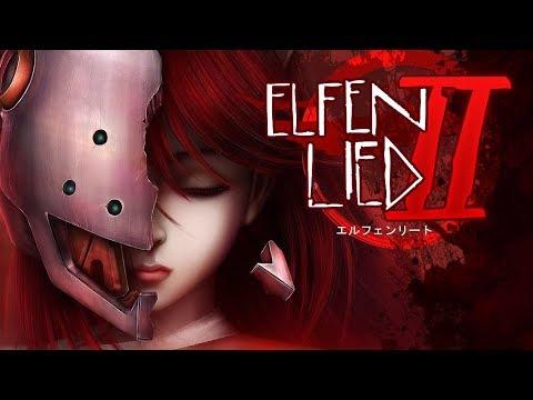 ¿Saldrá la segunda temporada de Elfen Lied? 2018