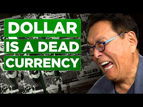$27 trillion US debt – BANKRUPT! Economy Surviving the last Days   Dollar Collapse