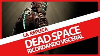 Dead Space: Orrore Viscerale (Gameplay ITA) thumbnail